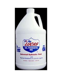 Hydraulic Fluid Univ Gall 4pk
