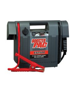 Booster Pac 1100 Peak Amp 12 Volt Jump Starter