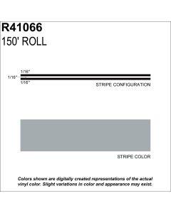 "MS, 3/16"" X 150'; Slate Gray"