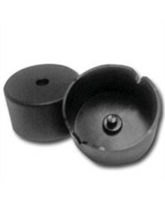 SHAKER CAP FOR MEDIUM AND LARGE CUPS 24/CASE
