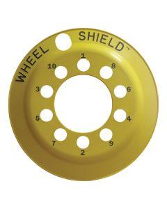 Truck Wheel Shield Tire Protector