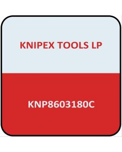Knipex 7 in. Pliers Wrench (Carded)