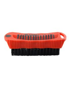 """Nail Brush 5"""" x 2"""" x 2"""" with Magnet"""
