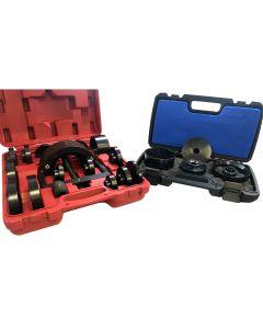 Master Wheel Bearing & Hub Kit