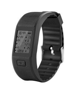 Sports Fitness Wristband by Hesvit (Orange)