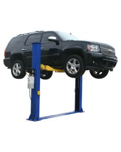 9,000 LB. CAPACITY 2 POST BASEPLATE LIFT (Prepaid Freight)