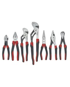 7-Piece GearWrench Mixed Pliers Set