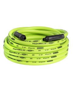 3/8 in. x 50 ft. Air Hose with 1/4 in.