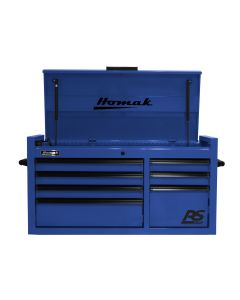 Homak Mfg. 41 in. RS PRO 7-Drawer Top Chest with 24 in. Depth