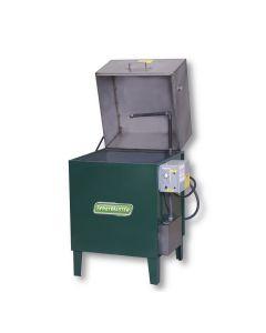 SprayMaster 9200 Top Loading Spray Cabinet, 30 Gallon, 230V
