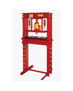AFF 20 Ton Capacity Floor Press 8-1/2 in. Sttroke