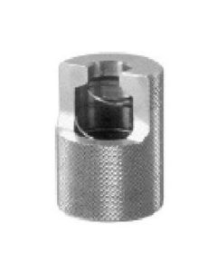 Chisel Retainer Chuck, .401 Shank, Replaces Conventional Sprin Retainer