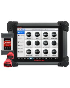 Autel MaxiSys CV Commercial Vehicle Diagnostic System