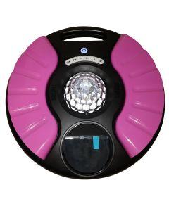 UFO Waterproof Bluetooth Speaker (Pink)