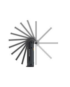 iW5R Flex 600 Lumen Swiveling Recharge Work Light and Flashlight