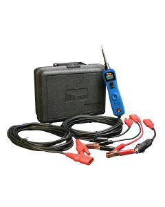 Power Probe TEK III Test Light and-Voltmeter, Blue