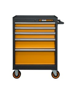 "36"" 6-Drawer GSX Series Rolling Tool Cabinet"