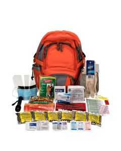 Emergency Prep 3 Day Backpack