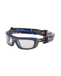 BAXTER Safety Glasses Indirect Venting Smoke Anti Fog /Anti Scratch
