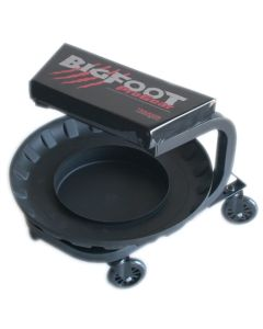 BigFoot GearSeat 4 ProGear Creeper Stool