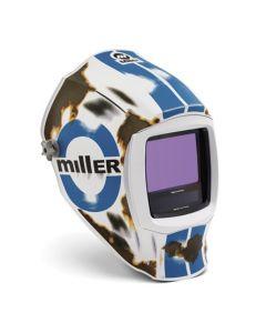 Digital Infinity Relic Welding Helmet
