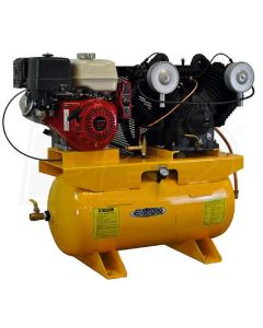 Truck Mount Stationary Gas Air Compressor
