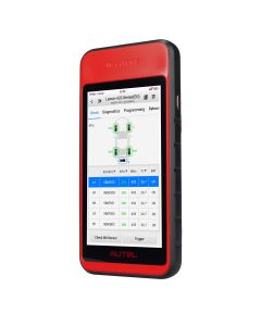 MaxiTPMS ITS600Pro TPMS tablet with All Systems Diagnostics and Service Menu