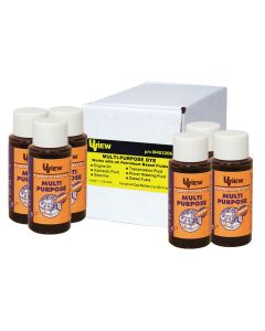 Multi-Purpose Dye - 6  Bottles