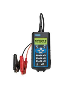 Advanced Battery and Electrical System Analyzer