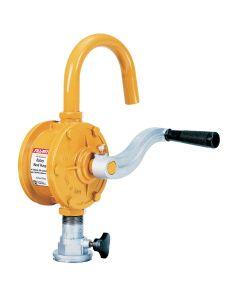Rotary Vane Manual Transfer Pump