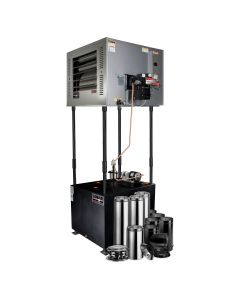 MX-300 Heater Pack C