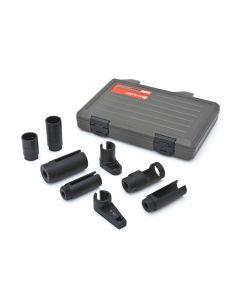 8-Piece Master Sensor Socket Kit