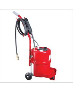 2.5 Gallon Electric Brake Bleeder