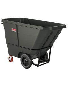 Suncast Commercial Heavy Duty 1 yard Tilt Truck