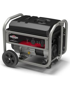3500 Watt Portable Generator with RV Outlet-CARB