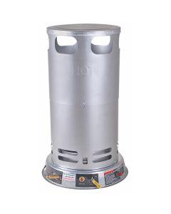 Portable Propane Convection Heater, 200,000 BTUs