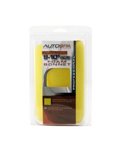 AutoSpa Foam 9-10 in. Polishing Bonnet