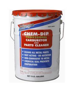 Parts Cleaner, Chem Dip Professional