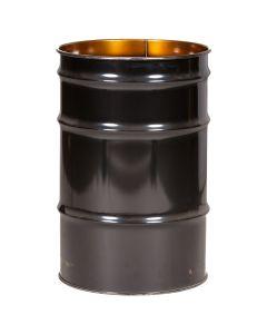 Open Head Steel Drum, 30 Gallon