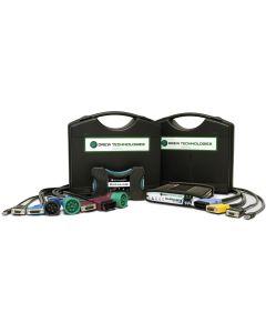 CarDAQ-Plus3 Bluetooth and DrewLinQ Kits Bundle