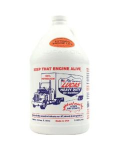 Upper Cylinder Lube/ Fuel Treatment