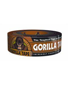 "12PC Gravity Black Gorilla Tape Display [1.88""x35yds]"