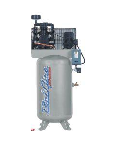 """5 HP 80 Gallon Single Phase """"Elite"""" Compressor"""