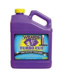 Turbo Cut Compound, 1 Gallon