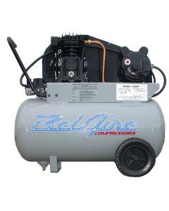2 HP 20 Gallon 115 Volt Single Phase Portable Compressor