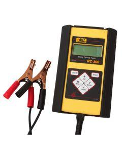 Technician Grade Intelligent Handheld SLA and STANDBY Battery Tester For 6V & 12V Applications