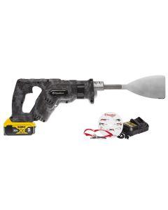 Heavy-duty, 20-Volt BlackHawk Tool