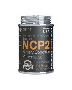 Noco 4 oz. Brush-On Corrosion Compound