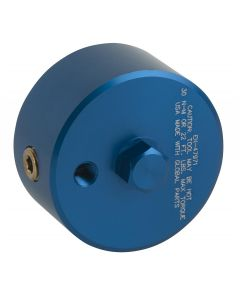 Oil Pressure and Prelube Adapter