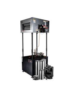 MX-150 Heater Pack D
